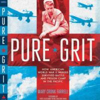 PURE GRIT book cover