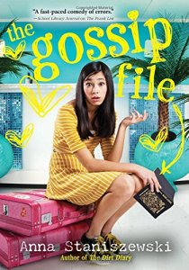 The Gossip File cover