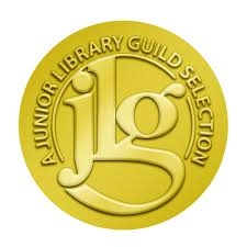 Junior Library Guild Selection seal