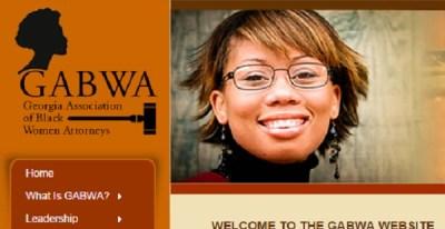 Georgia Black Woman Attorneys