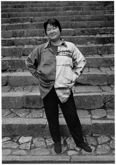 Hwangbo Kangja