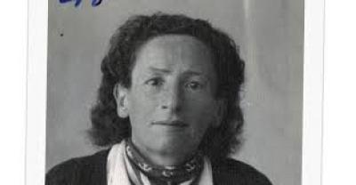 photo of Eve Adams