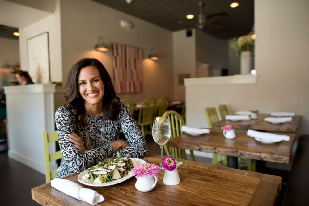Eating out vs. your health: find the sweet spot