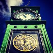 Tiempo Austral