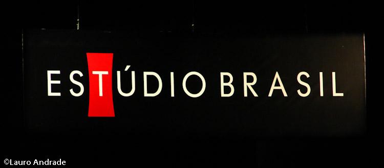 Estúdio Brasil 2010 (1/6)