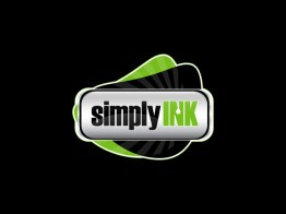 Simply Ink Logo Design