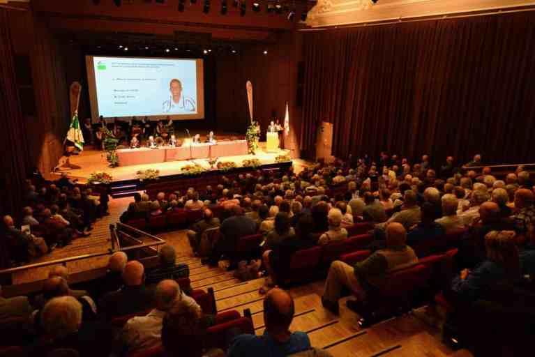 2019 – Assemblée de l'UFGV, groupement vaudois