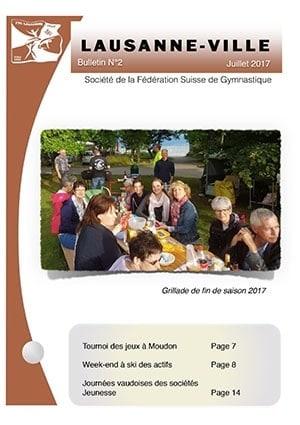 Journal 2017 – Juillet