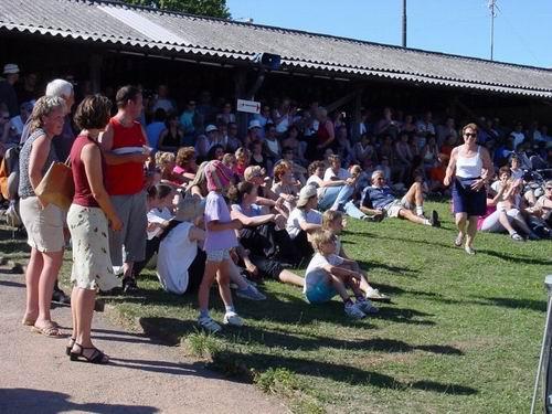 2003 – Fête de Printemps au stade des Marronniers (21 et 22 juin)