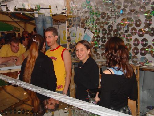 2004 – Carnaval de Lausanne (23 au 25 avril)