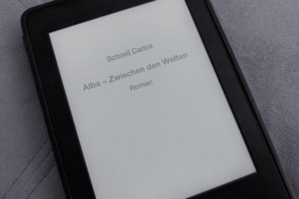 Alba von Carina Schnell