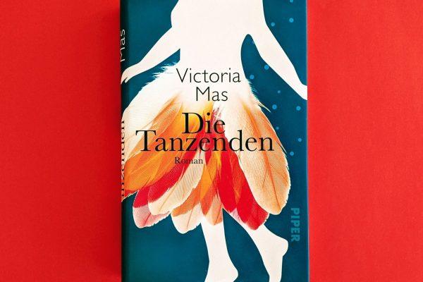 Die Tanzenden von Victoria Mas