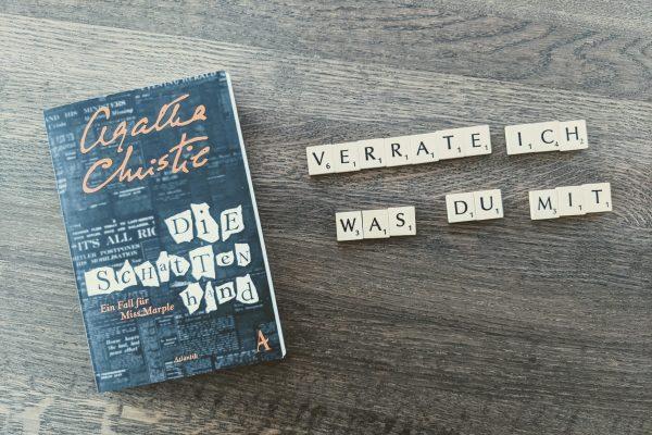 Die Schattenhand von Agatha Christie