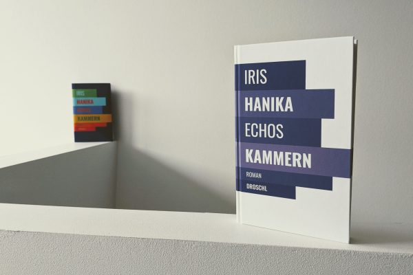 Echos Kammern von Iris Hanika