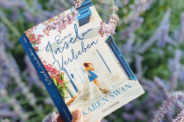 Eine Insel zum Verlieben von Karen Swan