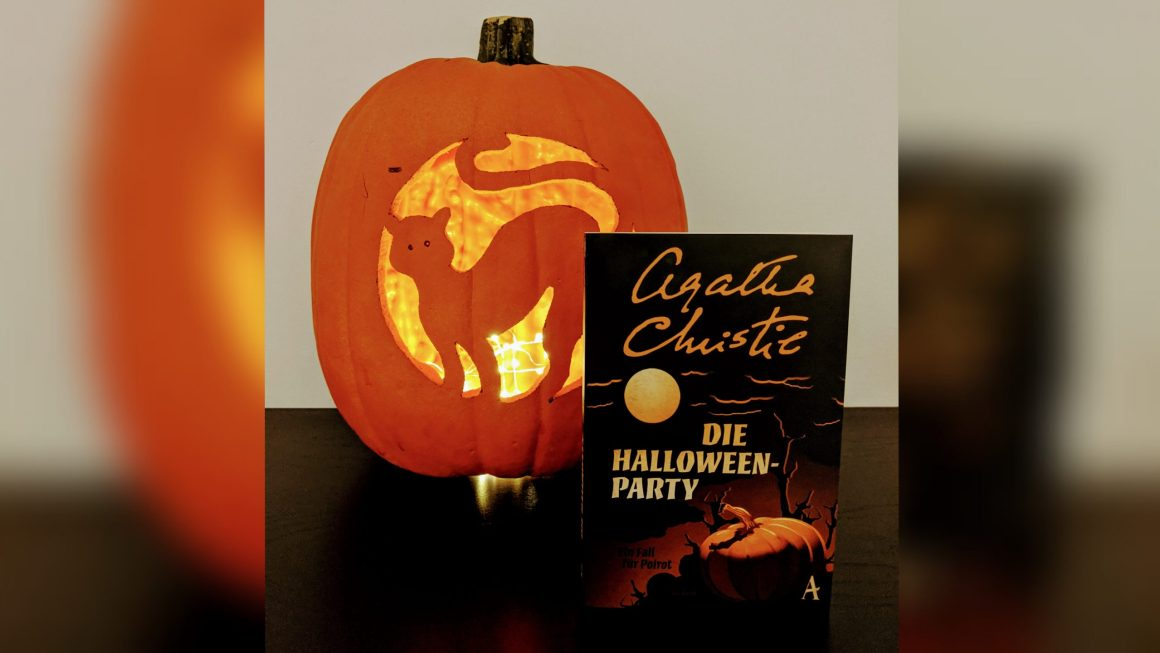 Die Halloween-Party von Agatha Christie