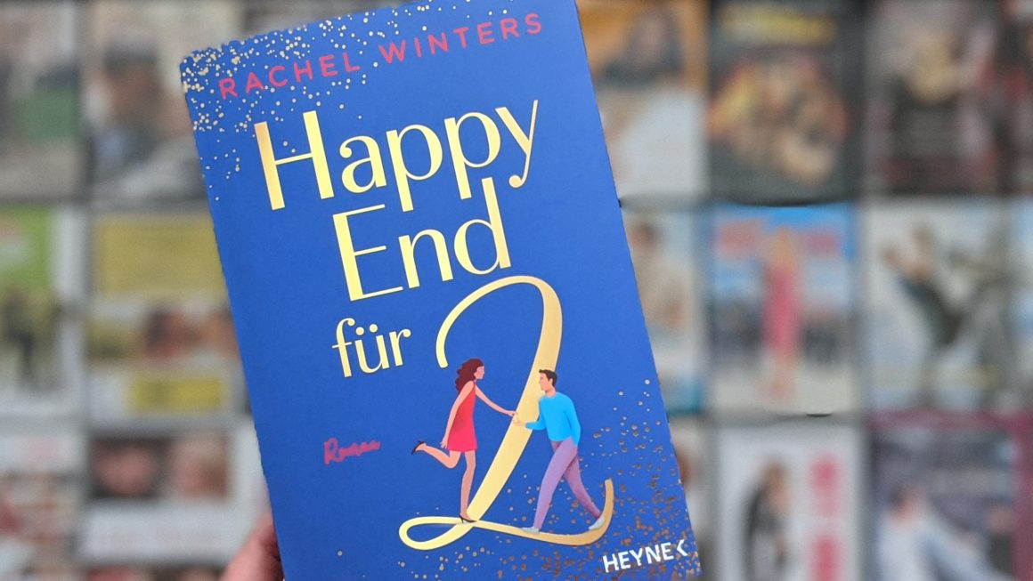 Happy End für 2 von Rachel Winters