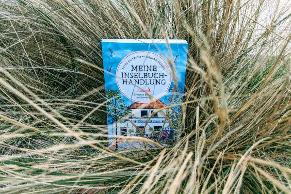 Meine Inselbuchhandlung von Petra Dittrich mit Rainer Moritz