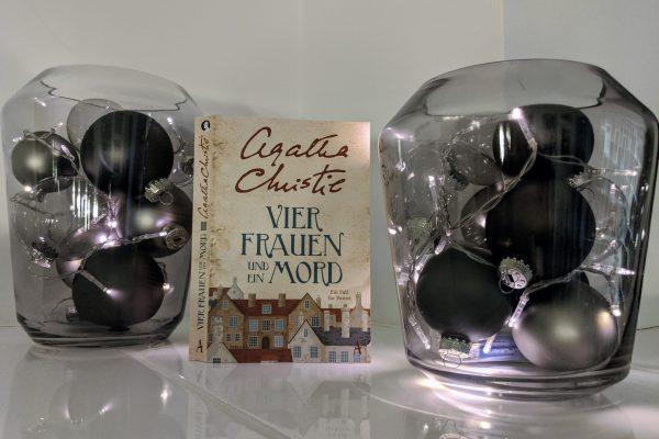 Vier Frauen und ein Mord von Agatha Christie