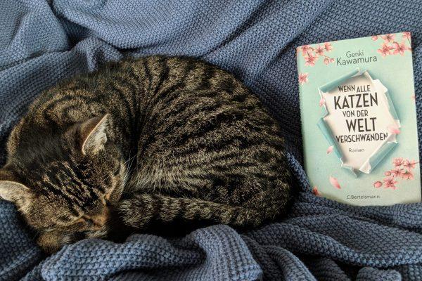 Wenn alle Katzen von der Welt verschwänden von Genki Kawamura