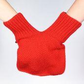Couple gloves