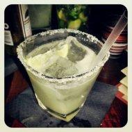 Margarita's at Navajo Joe's