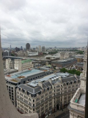 View from the Golden Gallery