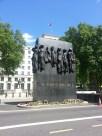 Memorial to the Women of World War 1