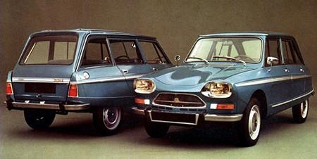 citro n ami super 1973 1976 l 39 automobile ancienne. Black Bedroom Furniture Sets. Home Design Ideas