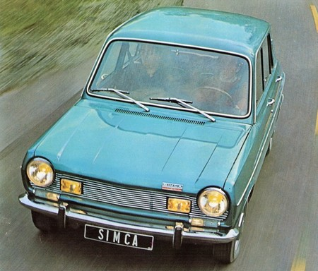 simca 1100 1967 1981 l 39 automobile ancienne. Black Bedroom Furniture Sets. Home Design Ideas
