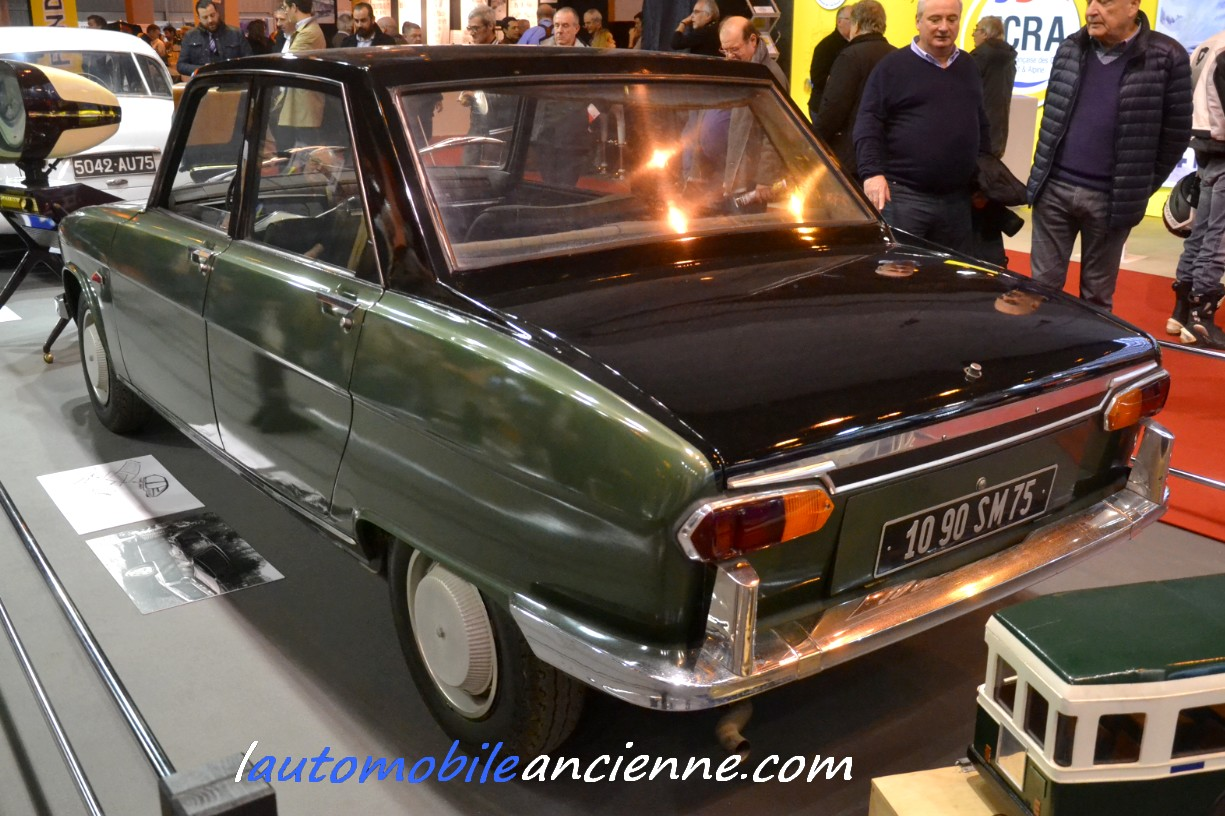 R tromobile 2016 le salon l 39 automobile ancienne for Retromobile salon