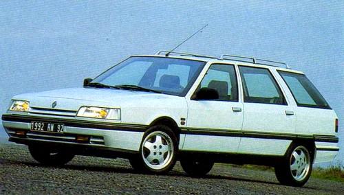 renault 21 txi 1989 1993 l 39 automobile ancienne. Black Bedroom Furniture Sets. Home Design Ideas