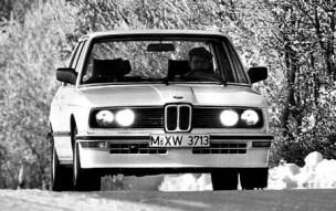 bmw m535i e12 1979 1981 l 39 automobile ancienne. Black Bedroom Furniture Sets. Home Design Ideas
