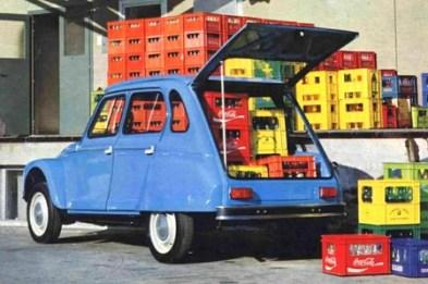citro n dyane 1967 1983 l 39 automobile ancienne. Black Bedroom Furniture Sets. Home Design Ideas