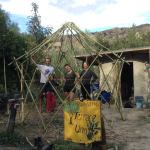 flex yurt