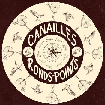 Canailles – 7 août 2015