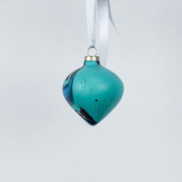 Christmas ornament nr 8