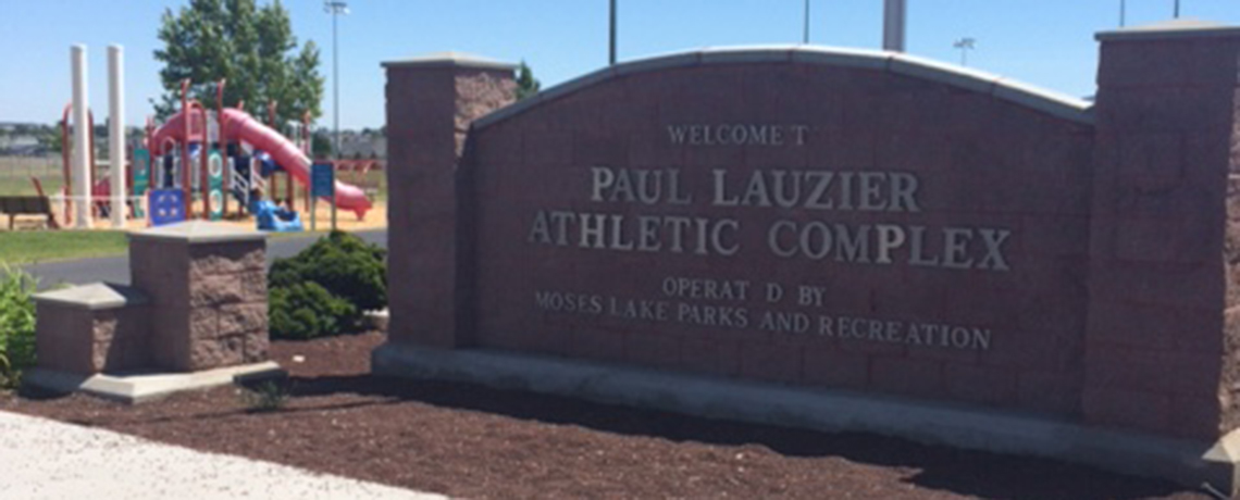 The Paul Lauzier Charitable Foundation