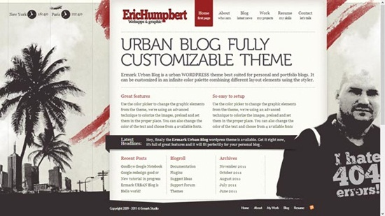 pro wordpress themes161