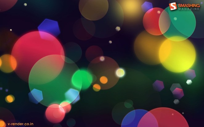 Stunningly Colorful Wallpapers for your Desktop (21)
