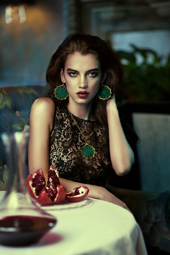 Fashion Photography By Andrey & Lili (15)