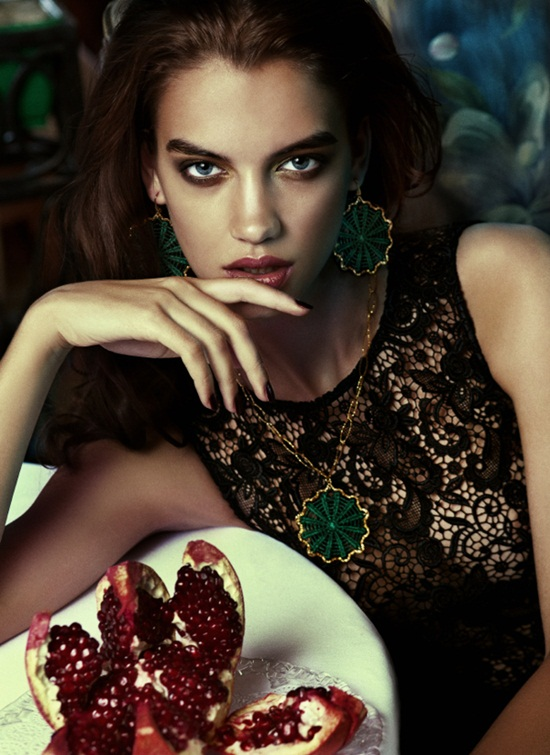 Fashion Photography By Andrey & Lili (16)