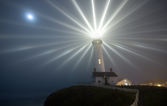 Lighthouse Landscape Photography (6)