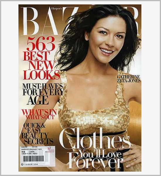 100+ Stylish & Sexy Fashion Magazines Covers