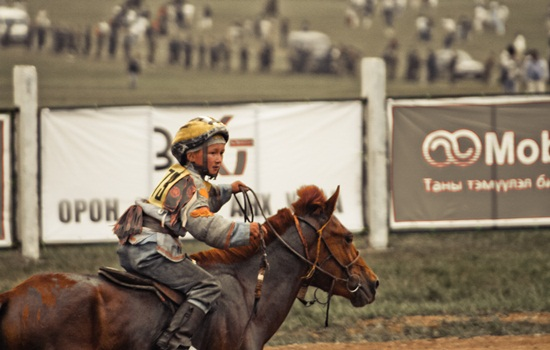 Trip to Magical & Thrilling Mongolia (3)