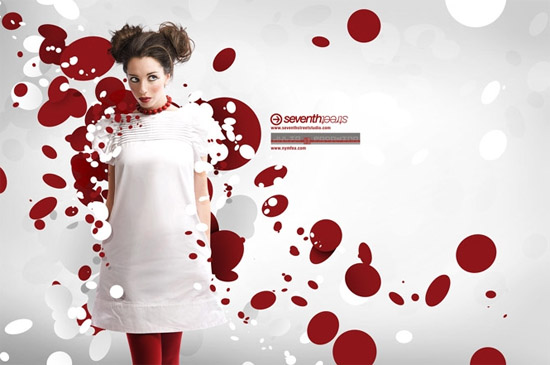 Photo Manipulation Projects and adverts
