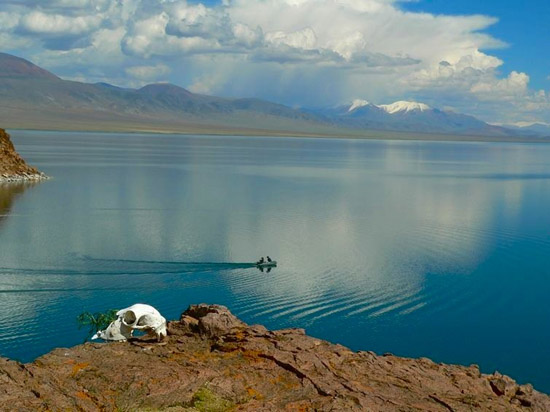 Photographic Trip to Magical & Thrilling Mongolia