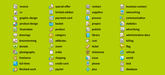 Download 500+ Free & Useful PC Icons