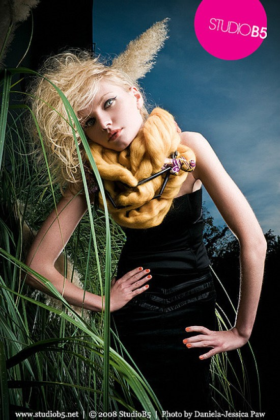 chillout fashion photography