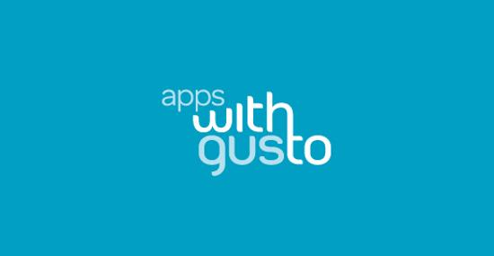Apps With Gusto Logo